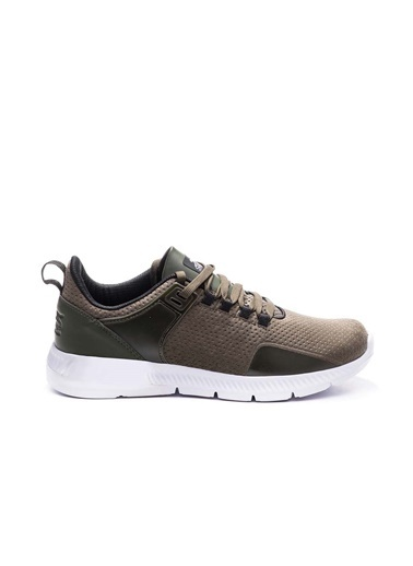 Slazenger Koşu Ayakkabısı Haki